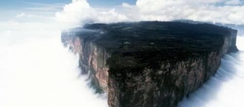 Monte Roraima, Venezuela