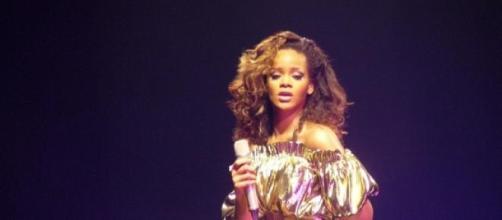 Rihanna está viviendo un gran momento personal.