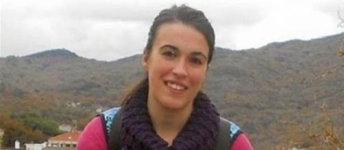 Sandra Marques, de 21 anos.