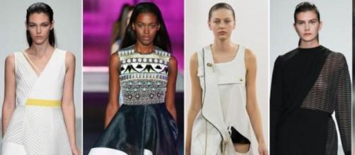 Semana de Moda - Tendências de 2015