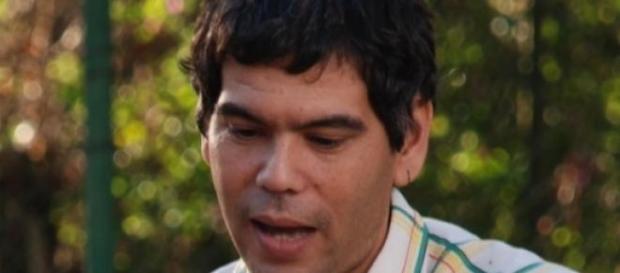 Dado Villa-Lobos, membro da Legião Urbana