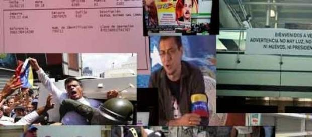 La Relación Podemos-Venezuela crea dudas en ESPAÑA