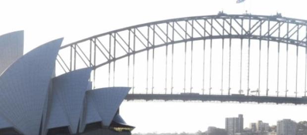 Oper und Harbourbridge sind Sydneys Wahrzeichen.
