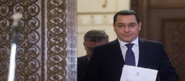 Victor Ponta  in continuare in fruntea guvernului