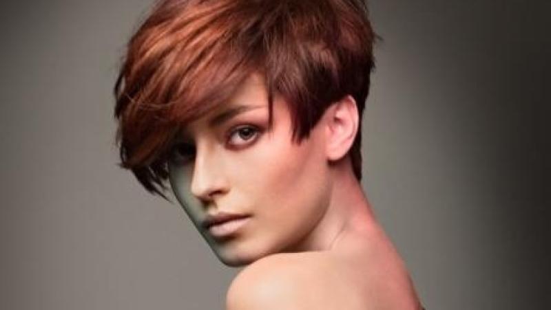 Tagli capelli corti alla francese – Acconciature popolari 2018 9fb682b003c9