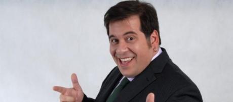 Record quer Leandro Hassum na emissora