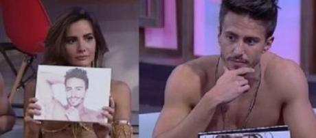 Se fortalece la pareja Aylén y Marco en el reality