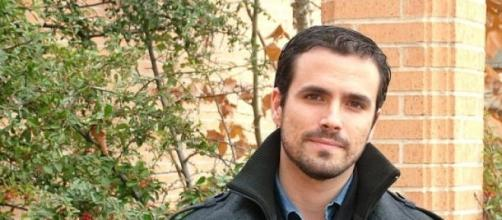 Alberto Garzón debuta como líder de IU