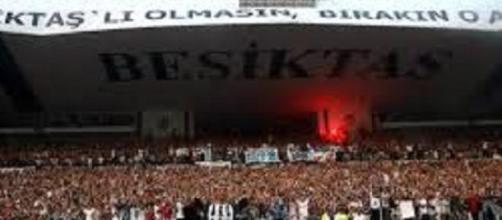 Besiktas - Liverpool, Europa League