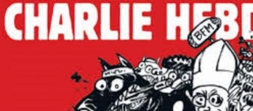 Charlie Hebdo, la copertina del nuovo numero