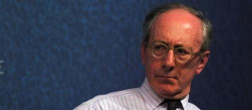 Disgraced: Sir Malcolm Rifkind