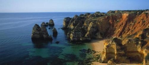 Dona Ana, considerada a 20ª melhor praia da Europa