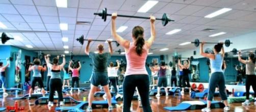 Empleados aumentan su sueldo haciendo ejercicio.