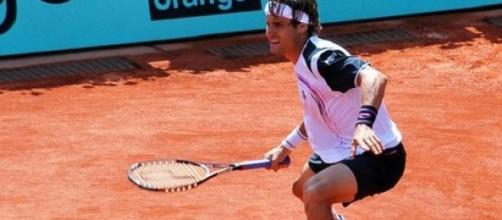 Ferrer overcame Fognini in the final in Rio