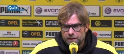 Juventus Borussia in streaming live oggi