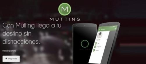 La app Mutting ya la tenemos disponible en android