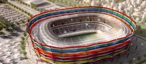 Mundial do Qatar será no inverno.