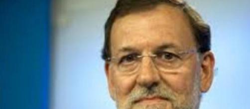 Rajoy, el actual Presidente del Gobierno
