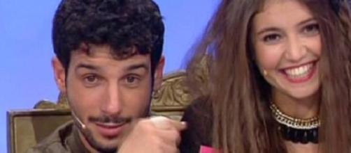 Uomini e donne gossip news, Jonas 'vuole' Belen