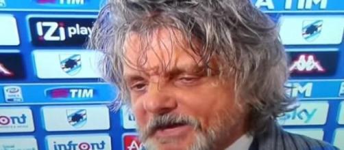 Voti Gazzetta Sampdoria-Genoa Fantacalcio: Ferrero