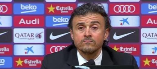 Voti Manchester City-Barcellona: Luis Enrique