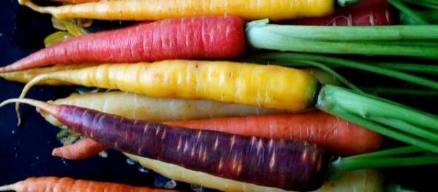 beneficiile consumului de morcovi