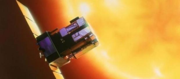 Es un satélite de investigación solar