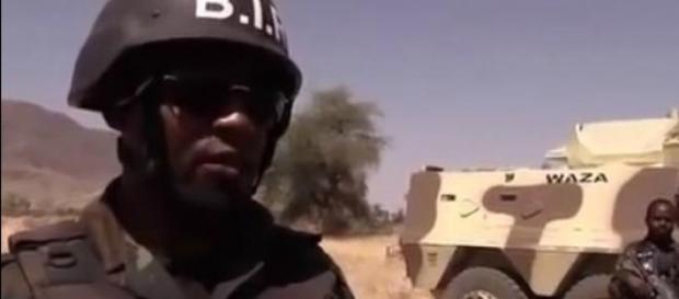 Kolejny atak samobójczy w Nigerii