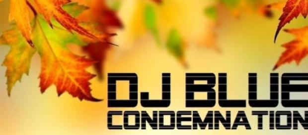 "Novo EP de Dj Blue ""Condemnation"""
