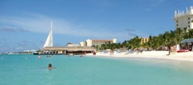 Palm Beach, una de las mejores playas del mundo