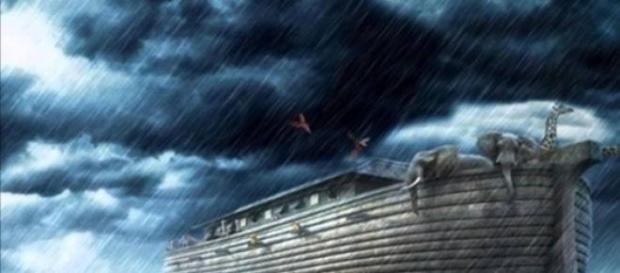 Potopul si Arca lui Noe. Mit sau realitate?