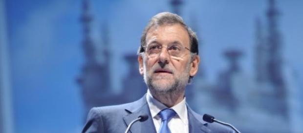 Rajoy abre el debate sobre el Estado de la Nación