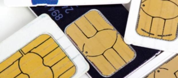 The world's largest manufacturer of SIM cards hack
