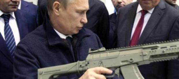 Un razboi cu Ucraina este improbabil