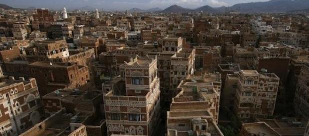 Une Française a été enlevée ce mardi à Sanaa.