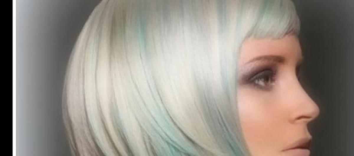 Taglio capelli caschetto moderno