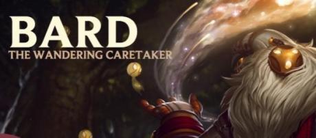 Bard - The Wandering Caretaker
