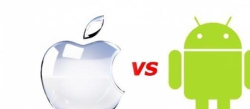 Android vs Apple... ¿y Windows?