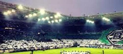 Borussia M'gladbach - Siviglia, Europa League