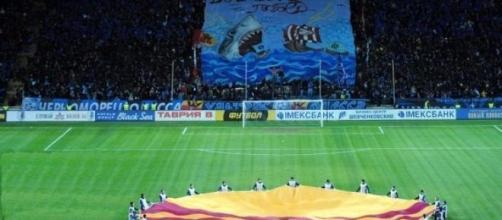 Europa League: in campo l'Inter e la Fiorentina.