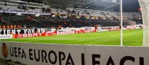 Europa League, ritorno sedicesimi di finale