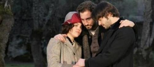 Il Segreto: Aurora scopre che Gonzalo è Martin