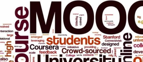 Los MOOC de marzo disponibles