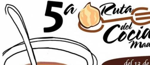 Madrid celebra la V Edición de la Ruta del Cocido