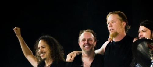 Metallica está confirmada no Rock in Rio 2015