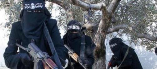 Mujahidat: Female Mujahedeen