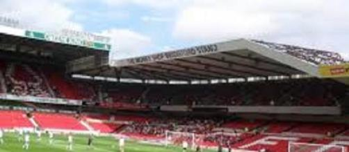 Nottingham Forest - Bournemouth, Championship
