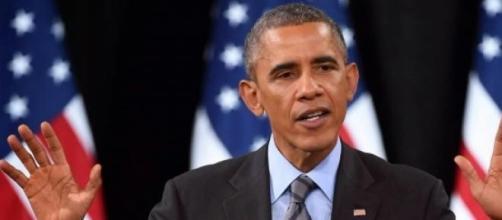Obama ambiciona derrotar o Estado Islâmico