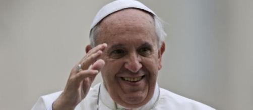 Papa Francesco, la Terra è casa dell'umanità tutta