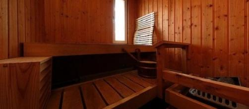 Regular saunas may be beneficial to the heart